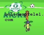 Superspeed one on one soccer Super online spiele