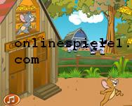 Tom and Jerry in super cheese bounce Super online spiele